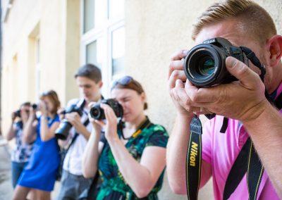 Fotokurz pre zaciatocnikov