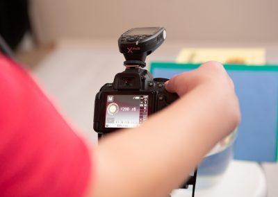 Makro fotografia fotokurz