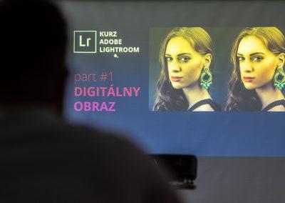 Adobe Lightroom pre zaciatocnikov