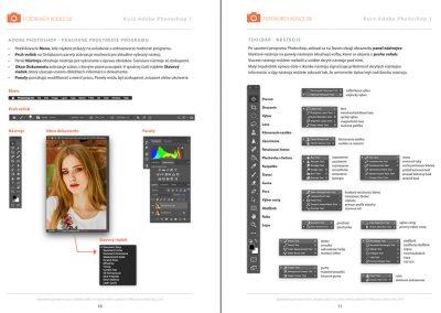 Adobe Photoshop pre fotografov