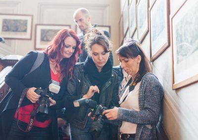 Betliar fotoworkshop