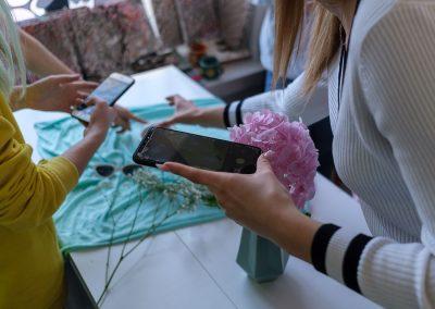 Fotenie mobilom - základny kurz