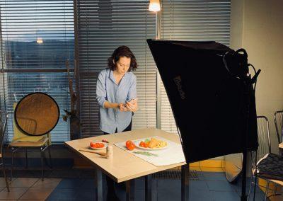 Fotokurzy pre firmy