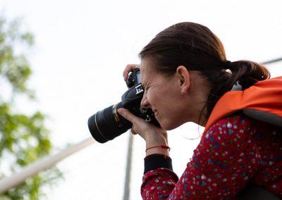 Kurzy fotografovania