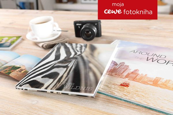 CEWE FOTOKNIHA - individuálnyonline kurz