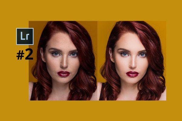 Kurz Adobe Lightroom pre pokročilých - kurz grafickej úpravy a retuše fotografií