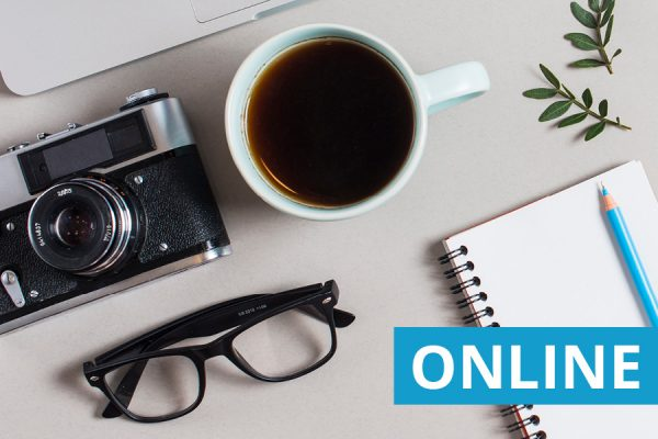 Marketing a cenotvorba pre fotografa ONLINE