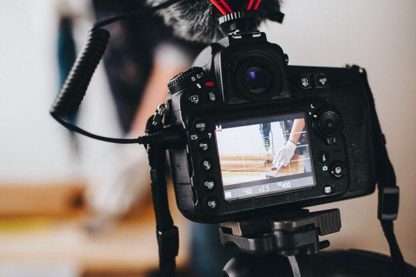 kurz robenia videa, hlavné praktiky a pojmi