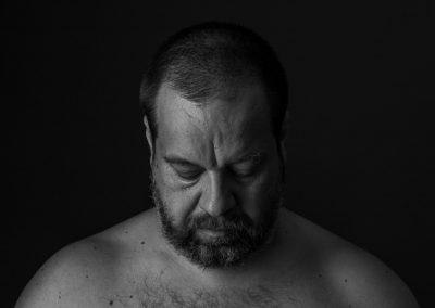 AUTOPORTRÉT, Peter Kačmarik