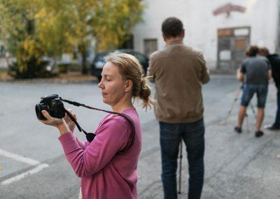 Video workshop pre pokročilých - Kurzy fotografovania
