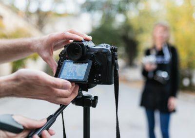 Video workshop_Kurzy fotografovania